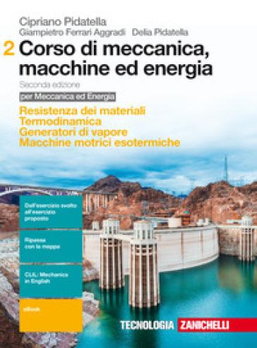 CORSO DI MECCANICA MACCHINE ED ENERGIA N
