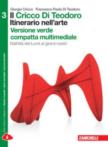CRICCO DI TEODORO ITINERARIO NELL'ARTE E