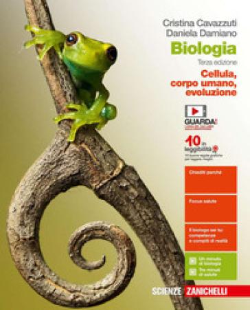 BIOLOGIA TERZA ED. ED. MISTA