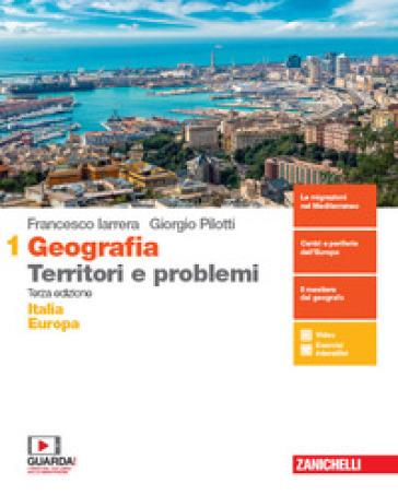 GEOGRAFIA TERRITORI E PROBLEMI TERZA ED.