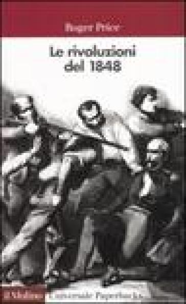 RIVOLUZIONI DEL 1848 (LE)