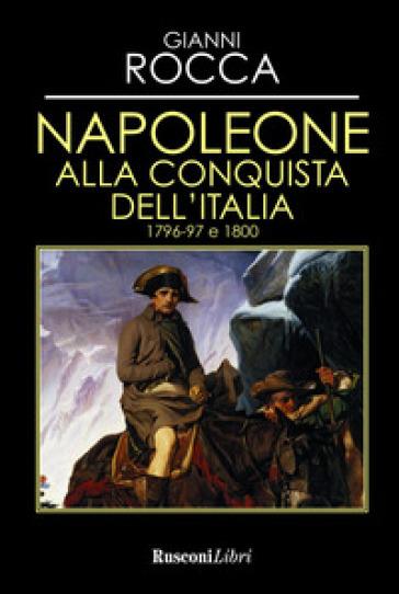 NAPOLEONE ALLA CONQUISTA DELL'ITALIA 179