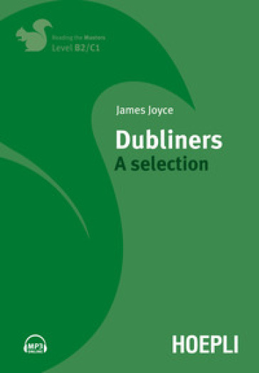 DUBLINERS A SELECTION