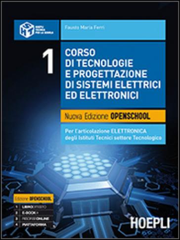 CORSO DI TECNOLOGIE E PROGETTAZIONE DI S