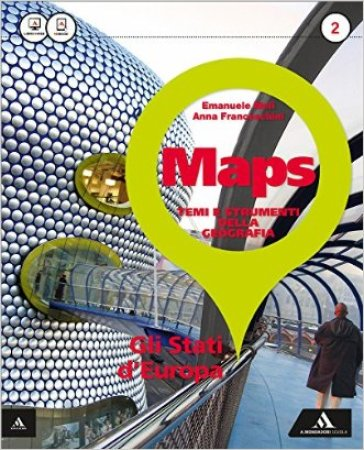 MAPS 2 ED. MISTA