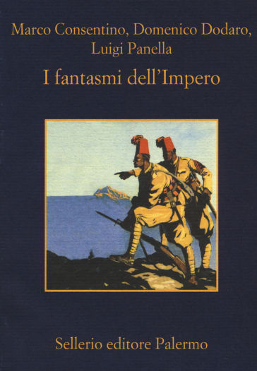 I FANTASMI DELL'IMPERO