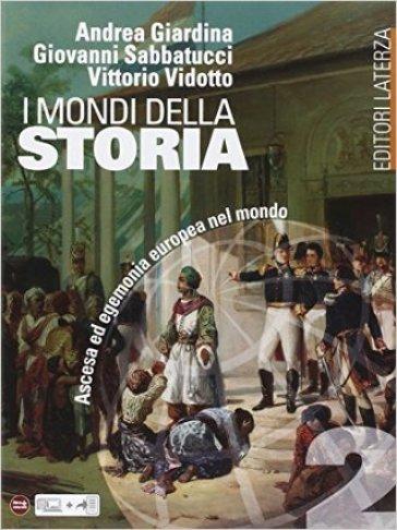 MONDI DELLA STORIA VOL. 2