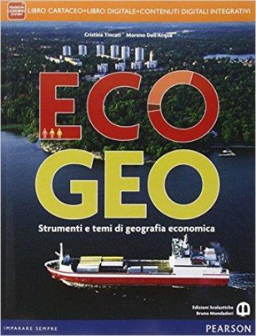 ECOGEO ED.ONLINE