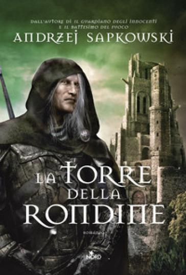 LA TORRE DELLA RONDINE. THE WITCHER