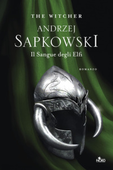 IL SANGUE DEGLI ELFI. THE WITCHER. 3.