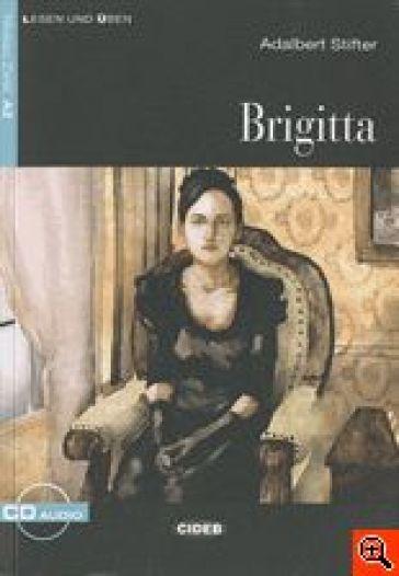 BRIGITTA. CON CD AUDIO