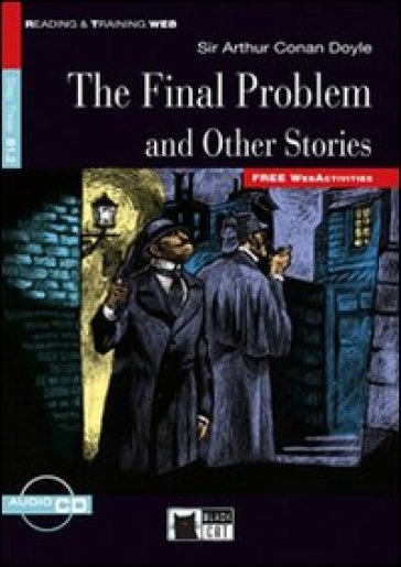 THE FINAL PROBLEM AND OTHER STORIES. CON