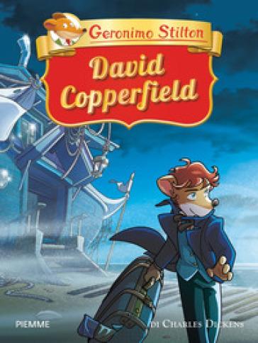 DAVID COPPERFIELD DI CHARLES DICKEN