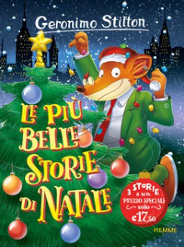 LE PIU'BELLE STORIE DI NATALE