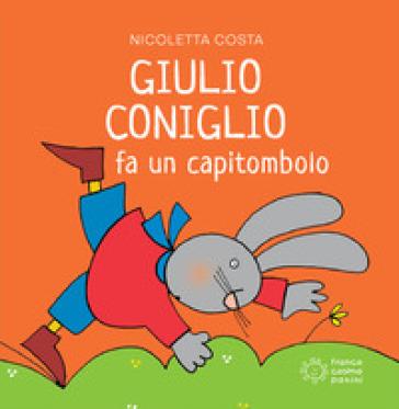 GIULIO CONIGLIO FA UN CAPITOMBOLO.