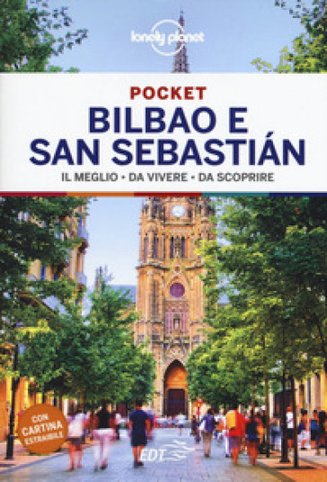 BILBAO E SAN SEBASTIAN. CON CARTA ESTRAI