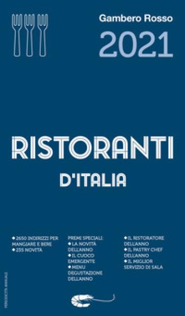 RISTORANTI D'ITALIA DEL GAMBERO ROSSO 20