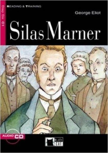SILAS MARNER. CON AUDIOLIBRO. CD AUDIO