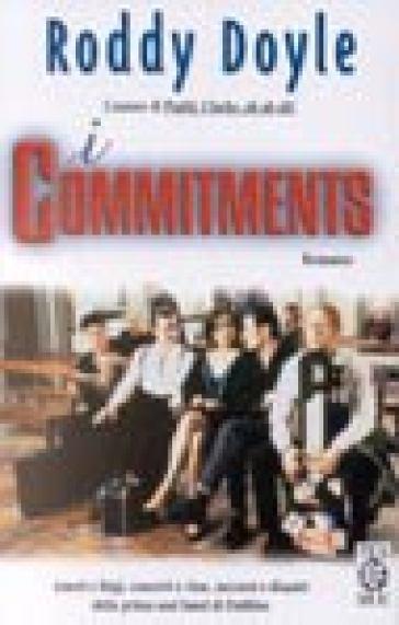 COMMITMENTS (I)