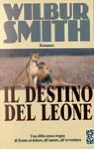 DESTINO DEL LEONE (IL)