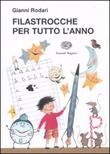 FILASTROCCHE PER TUTTO L'ANNO