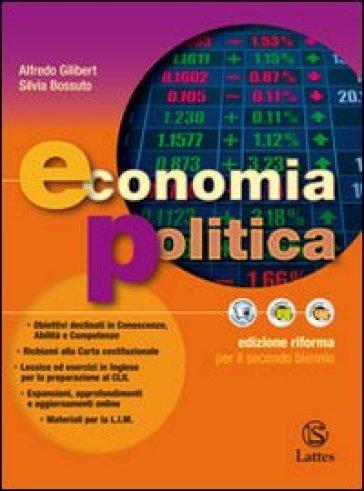 ECONOMIA POLITICA ED. RIFORMA 1