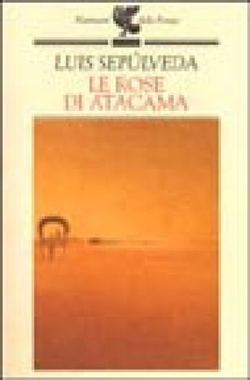 ROSE DI ATACAMA (LE)