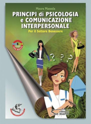 PRINCIPI DI PSICOLOGIA E COMUNICAZIONE I