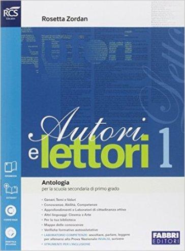 AUTORI E LETTORI 1