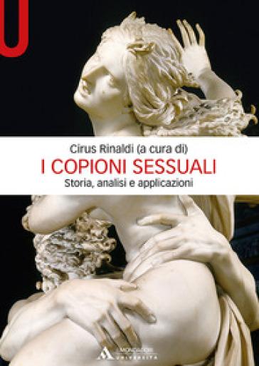 I copioni sessuali. Storia, analisi e applicazioni - C. Rinaldi | Thecosgala.com