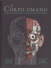 Il corpo umano. Una guida pop-up all anatomia