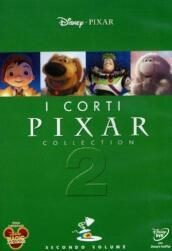 I corti Pixar collection - Volume 02 (DVD)
