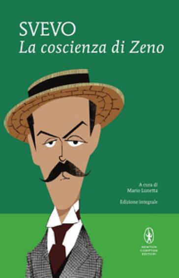 La coscienza di Zeno. Ediz. integrale - Italo Svevo |