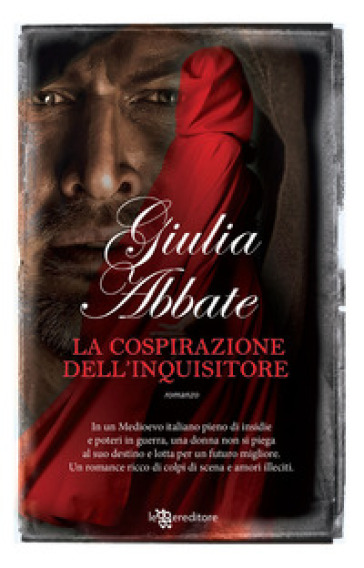 La cospirazione dell'inquisitore - Giulia Abbate | Jonathanterrington.com