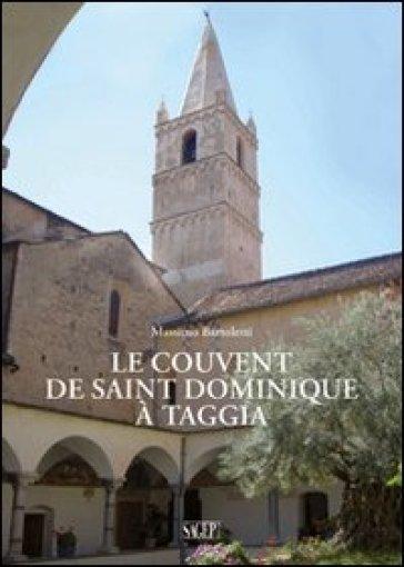 Le couvent de Saint Dominique à Taggia - Massimo Bartoletti |