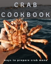 crab cookbook