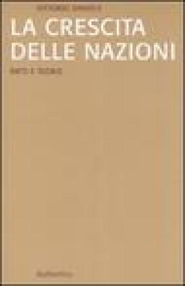 La crescita delle nazioni. Fatti e teorie - Vittorio Daniele |