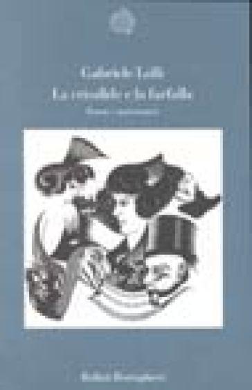 La crisalide e la farfalla. Donne e matematica - Gabriele Lolli |