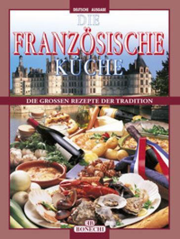 La cucina francese ediz tedesca libro mondadori store - La cucina tedesca ...