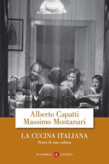 la cucina italiana storia di una cultura alberto