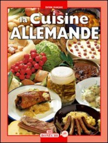 La cucina tedesca ediz francese thomas hubner cinzia - La cucina tedesca ...