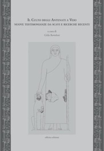 Il culto degli antenati a Veio. Nuove testimonianze - Gilda Bartoloni | Kritjur.org
