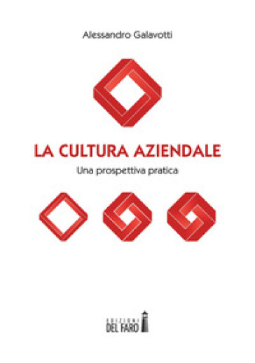 La cultura aziendale. Una prospettiva pratica - Alessandro Galavotti   Thecosgala.com