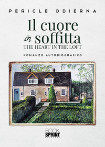 Il cuore in soffitta. The heart in the loft - Pericle Odierna   Kritjur.org