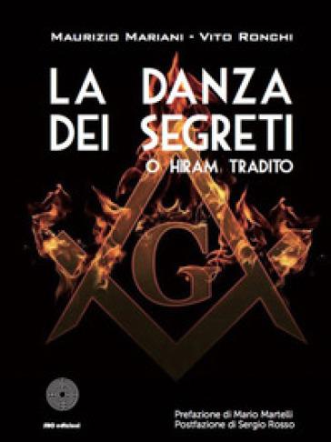 La danza dei segreti o Hiram tradito - Maurizio Mariani   Jonathanterrington.com