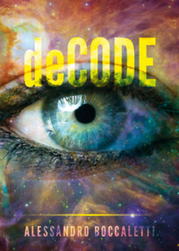 deCode - Alessandro Boccaletti |