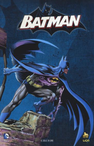 Il demone vive ancora. Batman. Master24. 8. - Denny O'Neil |