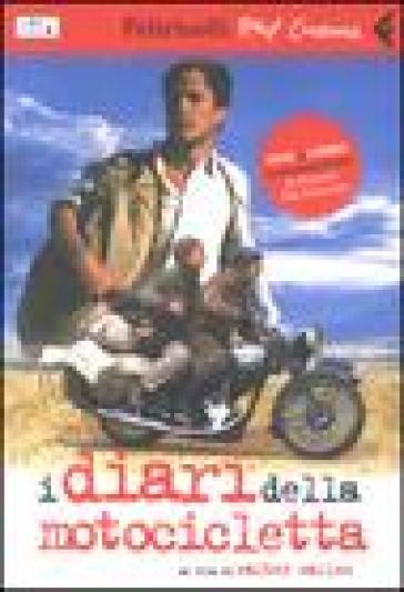 I diari della motocicletta. DVD. Con libro - Walter Salles | Rochesterscifianimecon.com