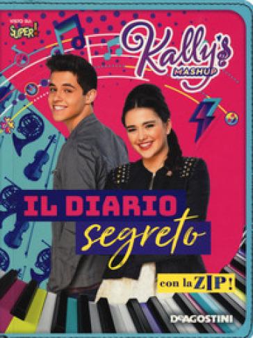 Il diario con la zip. Kally's Mashup