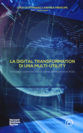 La digital transformation di una multi-utility